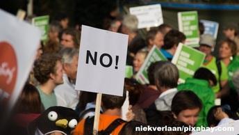 Долой правительство: В митингах участвуют десятки тысяч жителей Румынии