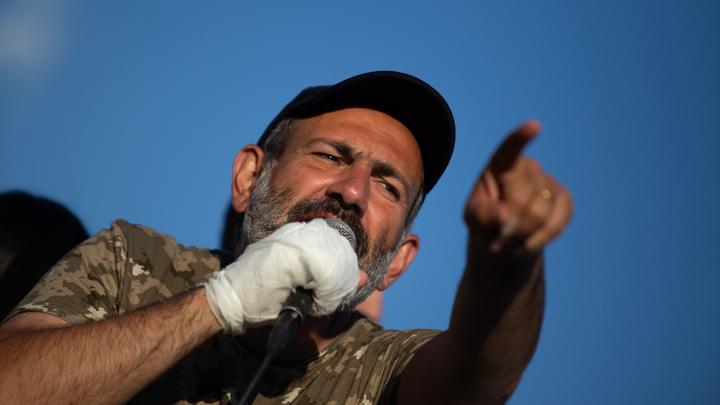 Кто помог Пашиняну, и куда он приведет Армению?