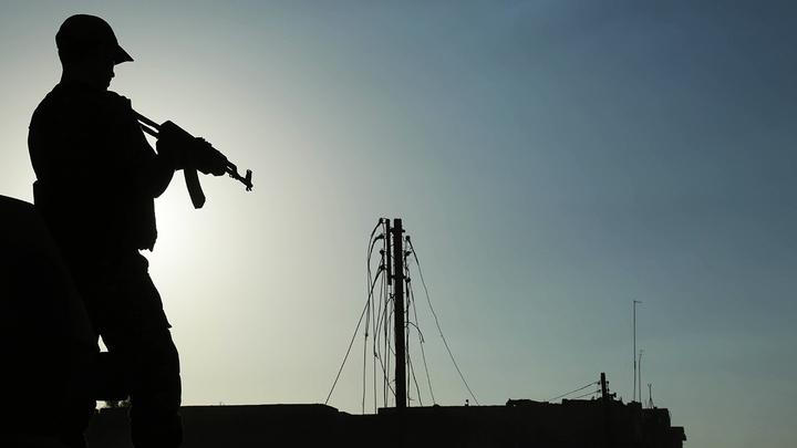 Сирия: уверенность в победе нарастает