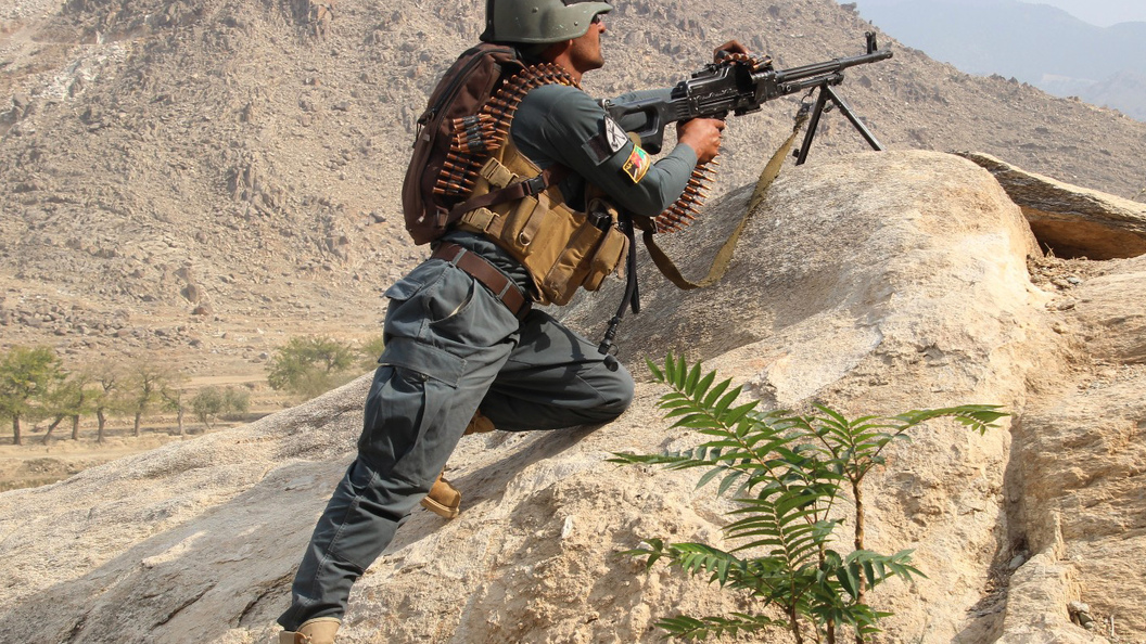 Война цивилизаций: депутат Шерин рассказал, зачем США поддерживают терроризм