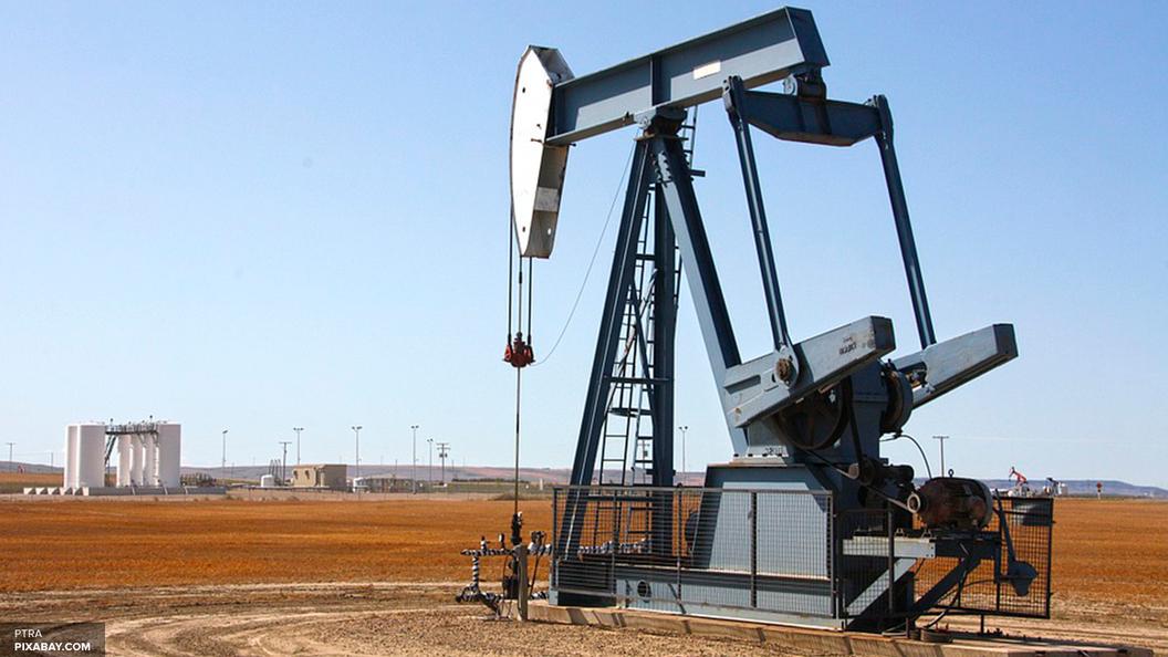 Цены на нефть растут после падения до низшей за месяц отметки