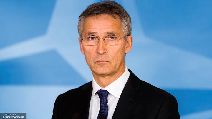 Генсек НАТО отверг возможность участия альянса в боевых действиях в Ираке и Сирии