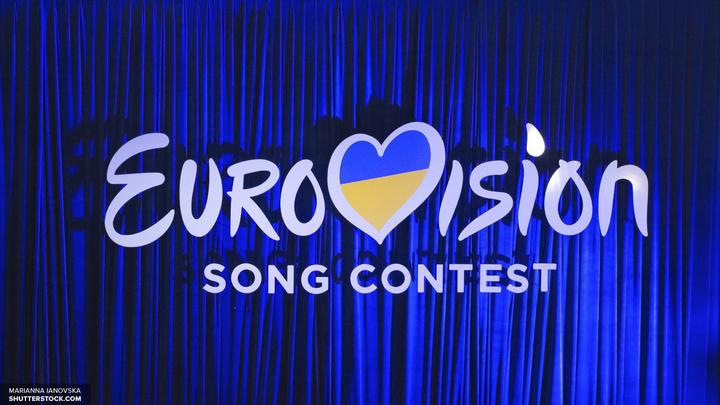 СБУ побоялась выгонять фаворита Евровидения, давшего концерт в Крыму