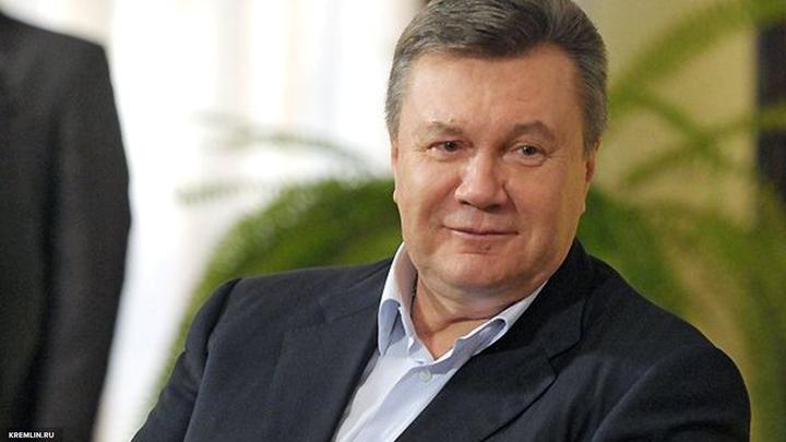 Янукович лично допросит в суде Порошенко, Турчинова и Яценюка