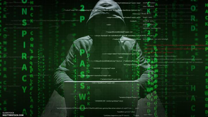 Хакеры выложили в Сеть второй мощный вирус - СМИ