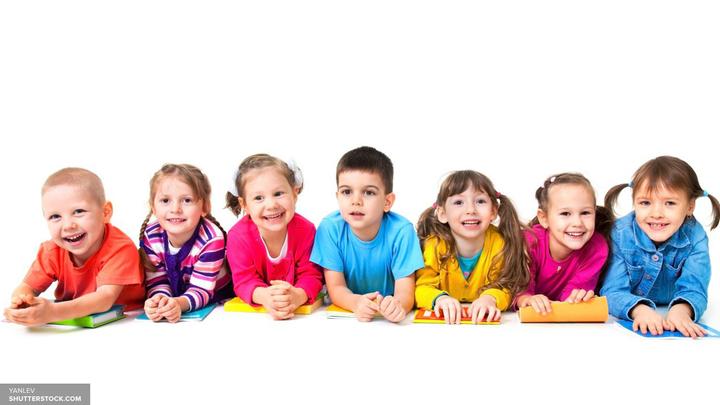 Составлен топ самых редких и самых популярных детских имен в Москве