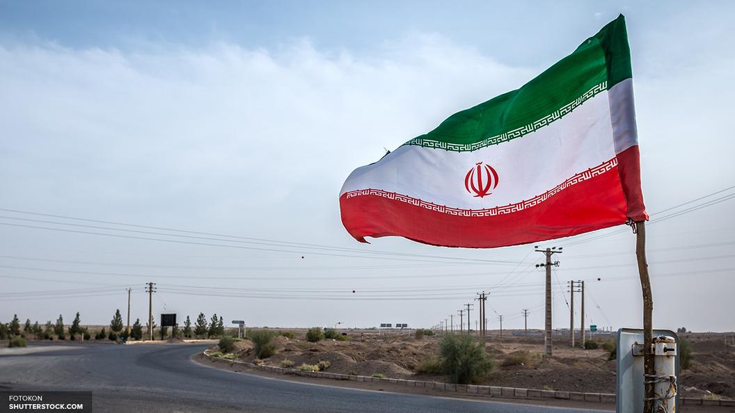 Иран ответил насанкционное давление США