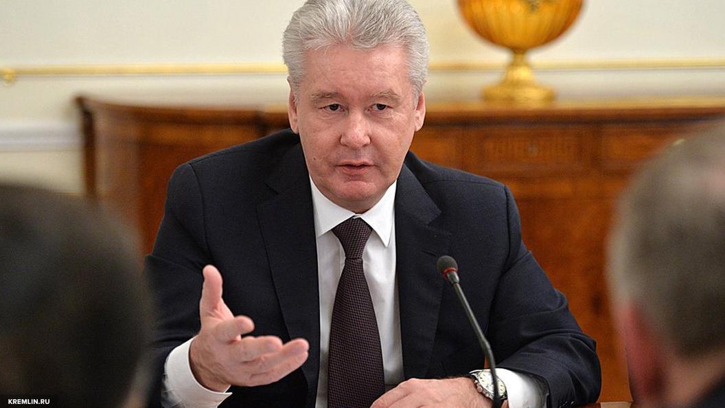 Собянин предложил сносить дома не принявших участие в голосовании в десятую очередь