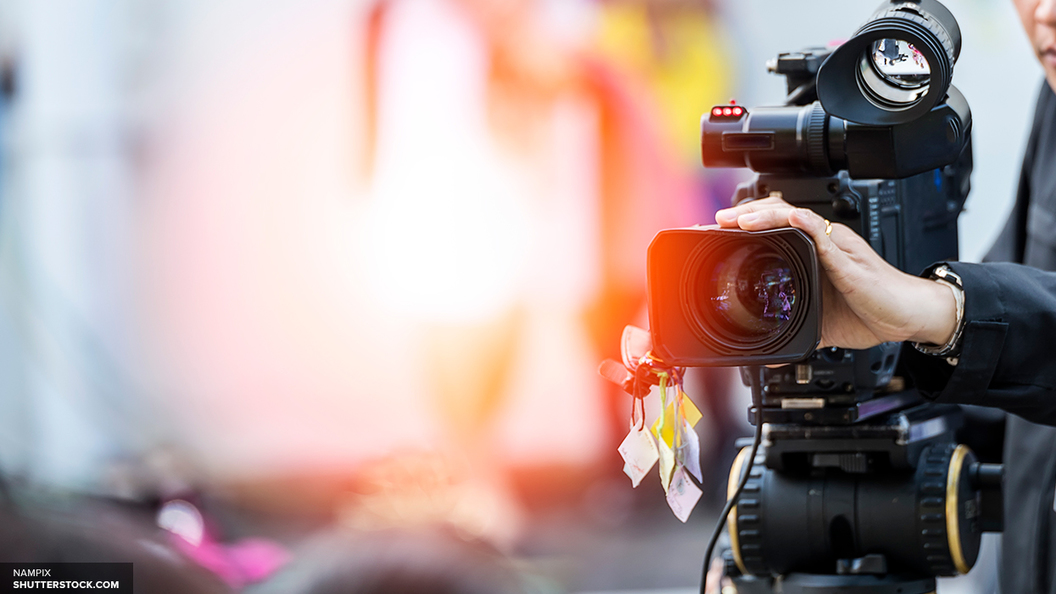 Россия и Китай создадут совместный телеканал для себя и других стран БРИКС