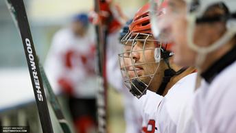 Борьба за бронзу: Назван соперник российской сборной в матче ЧМ по хоккею