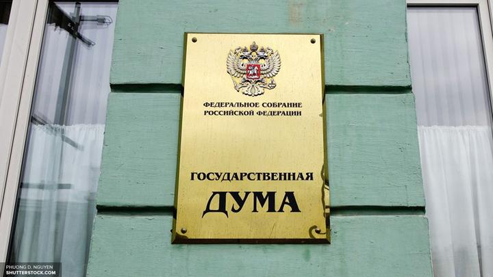 Депутаты рассмотрят законопроект о реновации почти на месяц раньше - Госдума