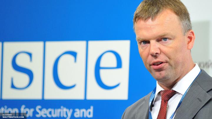 ОБСЕ заявила о более чем двукратном росте числа жертв в Донбассе