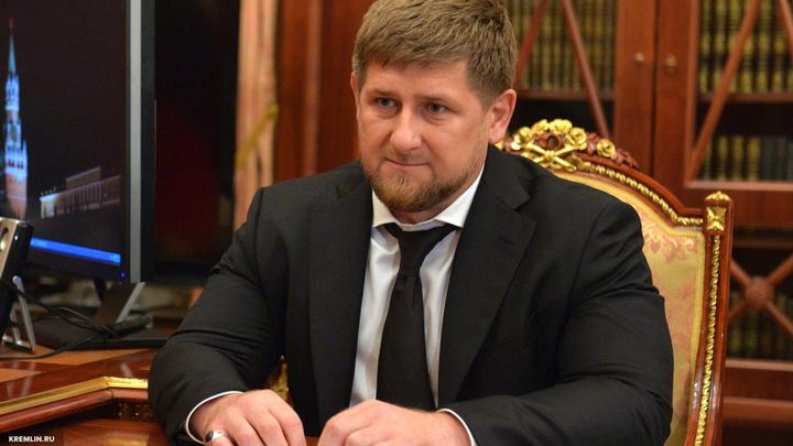 Кадыров рассказал, что защищает веру с самого детства