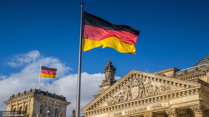 Германия пожаловалась на тяжелые проблемы в отношениях с США