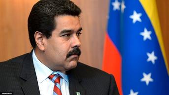 Мадуро вынес новую конституцию Венесуэлы на референдум