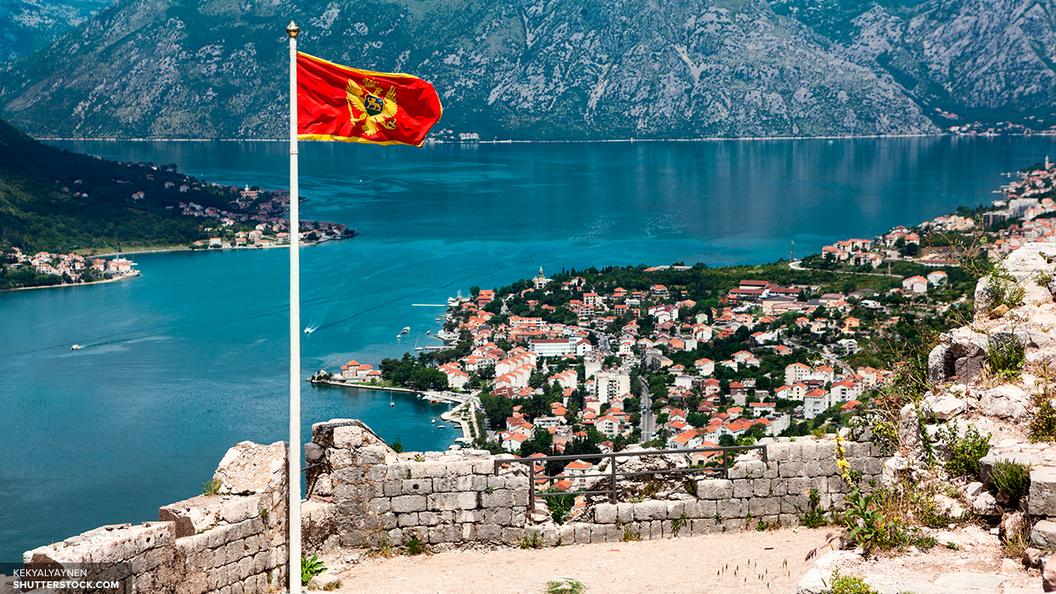 Черногория запретила въезд гражданам России, подрывающим суверенитет Украины