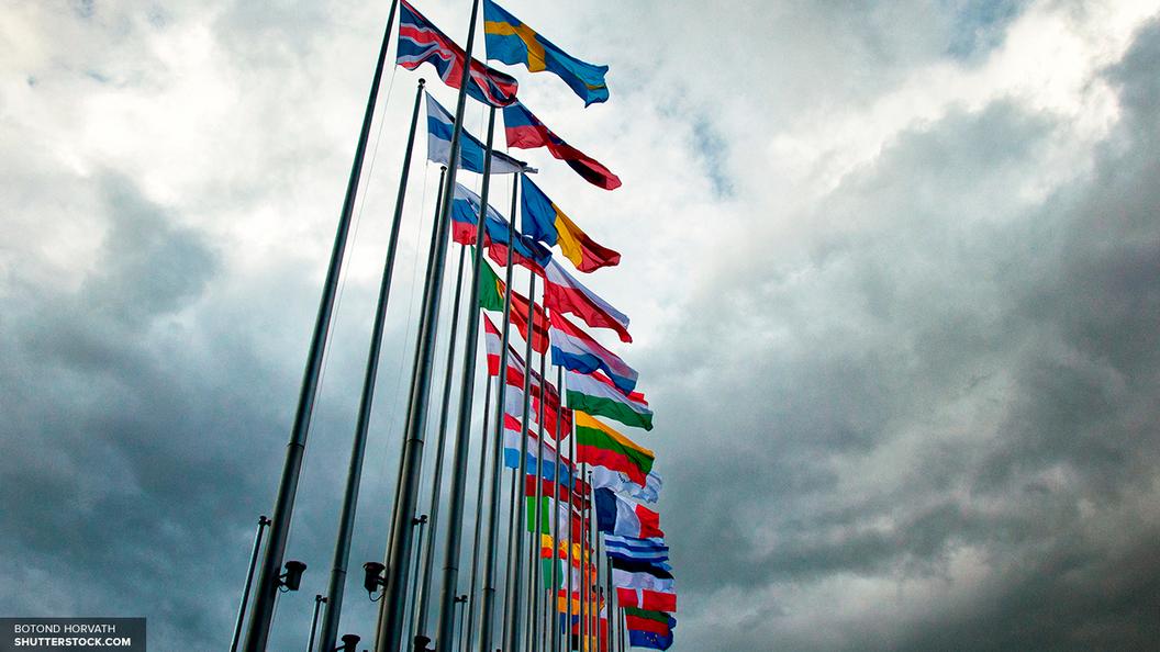 В Евросоюзе пожаловались на отсутствие взаимодействия с Россией в борьбе с терроризмом