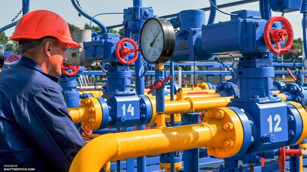 Нафтогаз призвал ЕС покупать газ до входа на территорию Украины