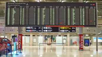 Сотрудники ФСО смогут безвозмездно использовать аэропорты