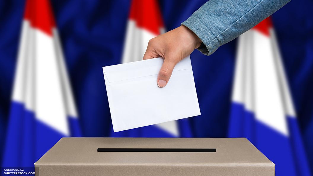 Постдемократические тренды на примере парламентских выборов в Нидерландах 2017 года