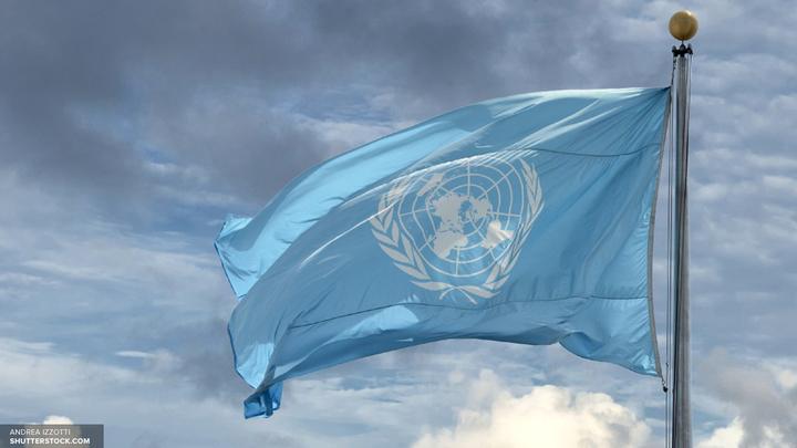 ООН опасается эскалации конфликта в Сирии после удара коалиции по Су-22