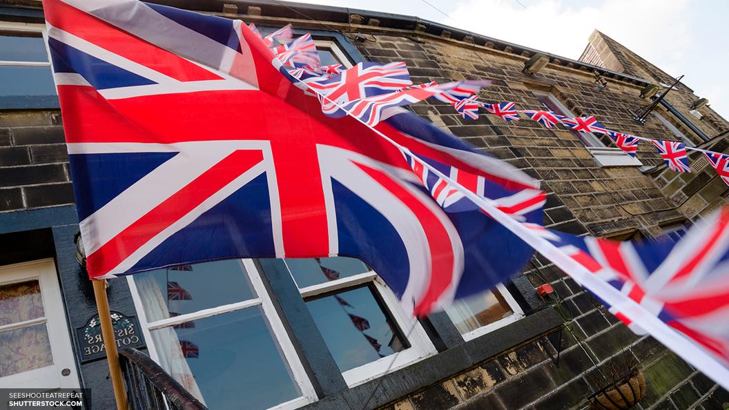 Великобритания иЕС официально начинают переговоры поBrexit