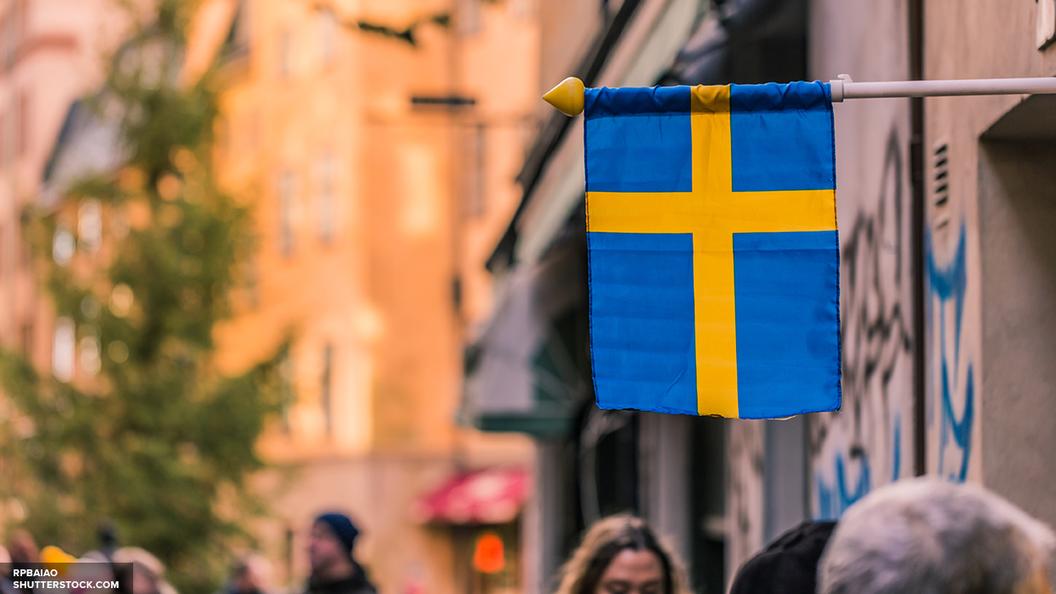 СМИ сообщили о стрельбе на юге Стокгольма
