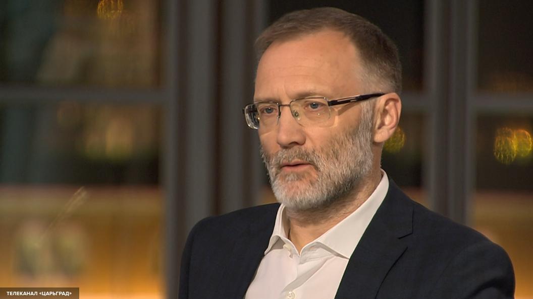 Михеев: Парад содомитов в Киеве – прописка Украины в ЕС