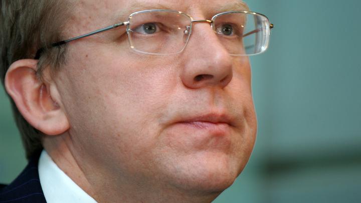 Юрий Пронько: Кудрин признал - ситуация в экономике хуже, чем в застойные годы