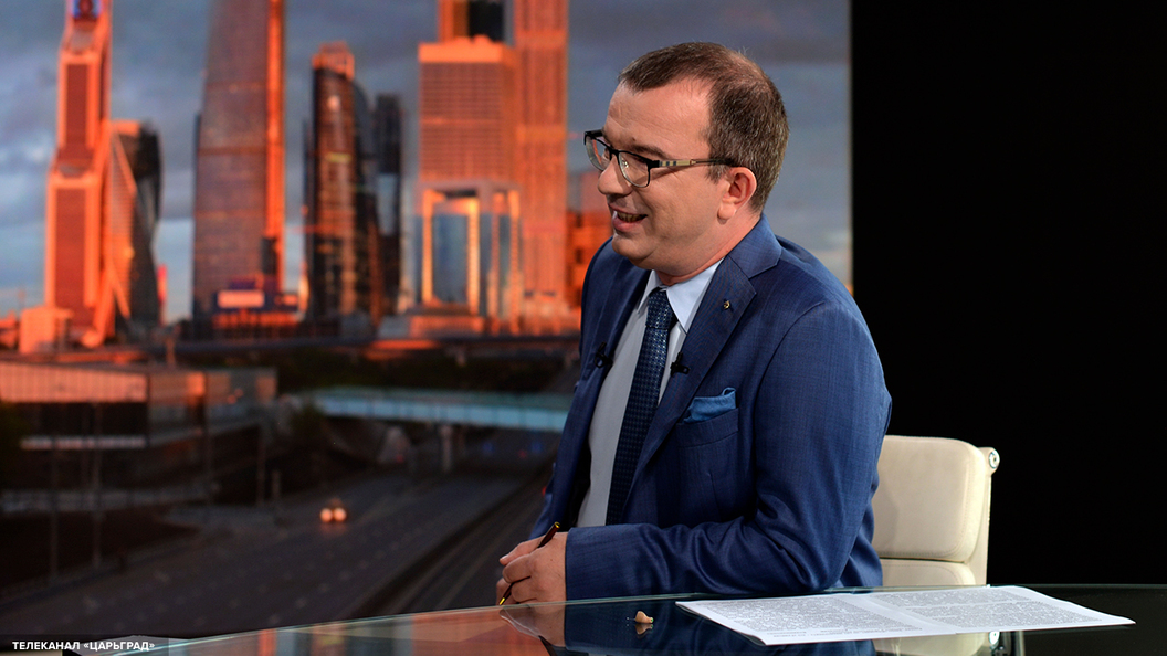 Юрий Пронько:  Минфин игнорирует слова президента