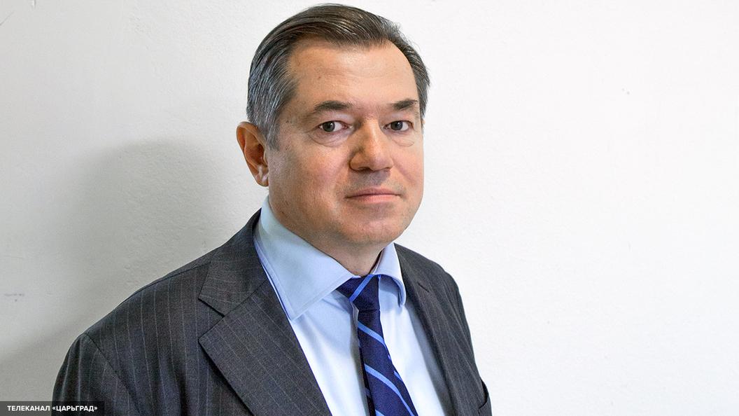 Сергей Глазьев: Мы потеряли контроль за развитием экономики