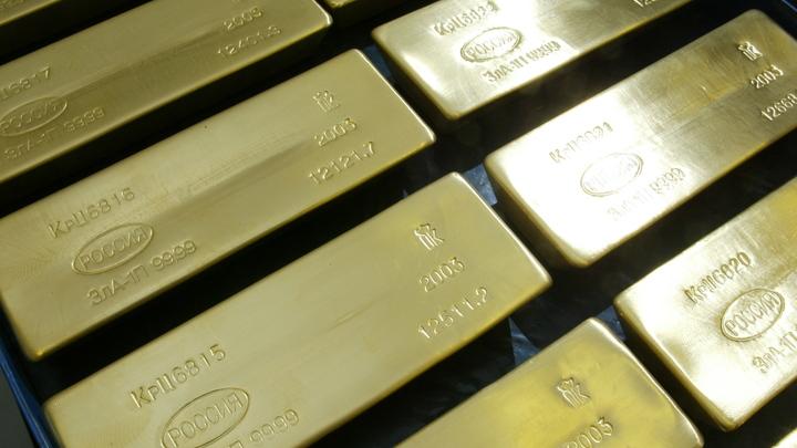 Сбербанк продал почти всё своё золото, и это действительно странно - Катасонов