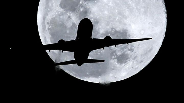 Страна небезопасна: В American Airlines отказались от полётов в Венесуэлу