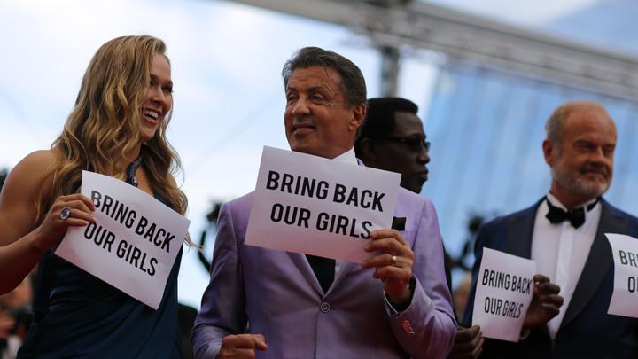Сталлоне дважды обвинили в изнасиловании, однако дело не завели