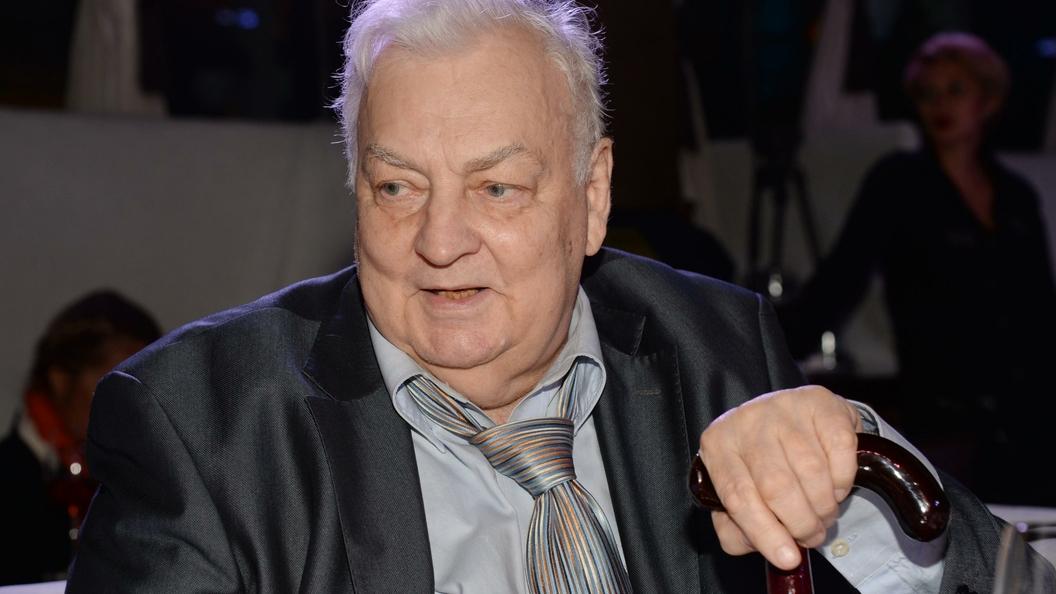 Михаил Державин будет похоронен на Новодевичьем клабище