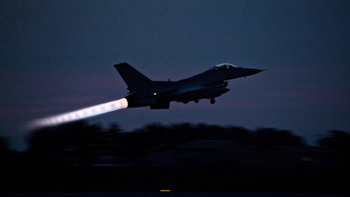 Чем не повод для войны: Пентагон обвинил Китай в атаке лазером