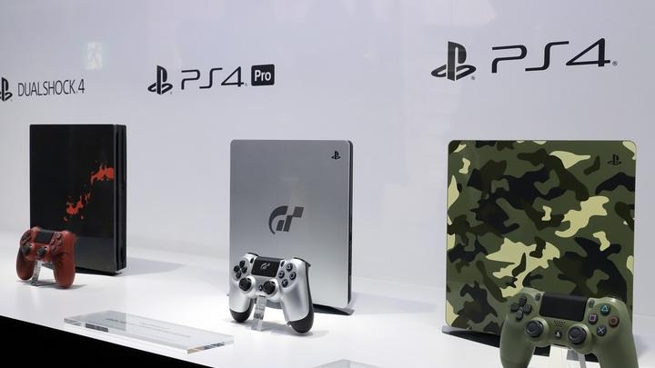 Рынок игровых приставок: Кто сместит с пьедестала Sony PlayStation