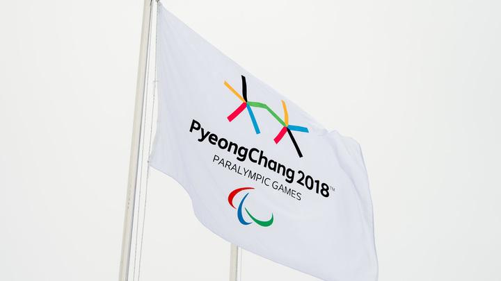 Наши паралимпийцы поедут в Пхёнчхан без врачей. Это страшнее, чем без флага