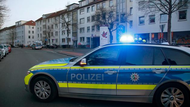 В России выразили соболезнования Меркель и Штайнмайеру в связи с наездом в Мюнстере