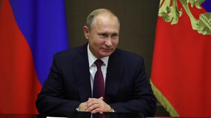«Кто же он на самом деле?»: Обозреватель Nation призвал не демонизировать Путина