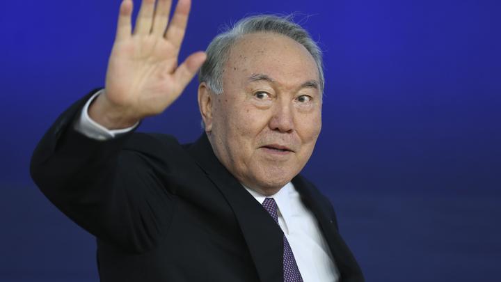 Трамп хочет советоваться со мной по прямой линии - президент Казахстана Назарбаев