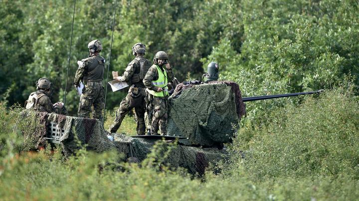 Американцы одурачили всю Эстонию. Россия смеялась. Баранец вскрыл подноготную секретной базы США