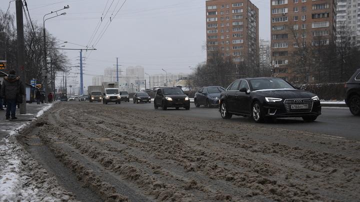 Хищения и сговоры: Генпрокуратура проверила региональные дороги. Итог - почти 180 тысяч нарушений