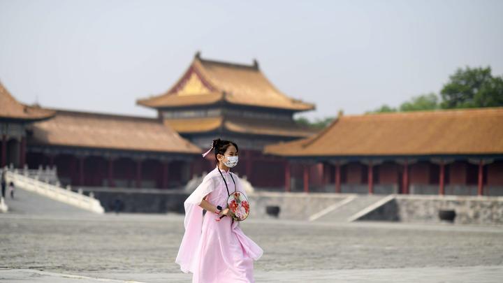 За мировую перестройку заплатит Китай? Что накопало шпионское сообщество Пять глаз