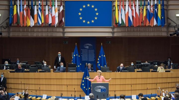 Запад снова решил изолировать Россию: Европарламент уже подготовил резолюцию