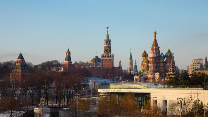 В субботу навальнисты пойдут на Кремль: Посольство США опубликовало планы протестующих
