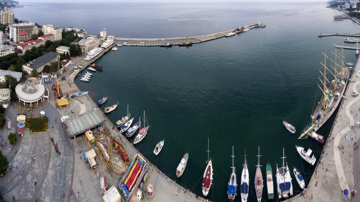 В Крыму ответили Киеву на требование репараций