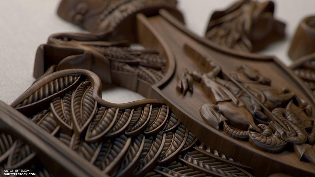 Минобороны: Террористы старались минировать самые ценные объекты в Пальмире
