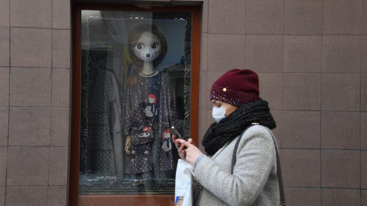 Летальных исходов уже 26: В Чечне - первая жертва коронавируса