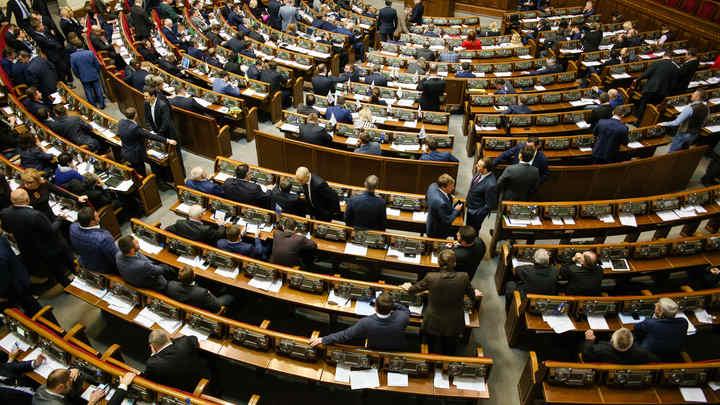 Депутат Рады предложила каленым железом выжечь всю российскую культуру на Украине